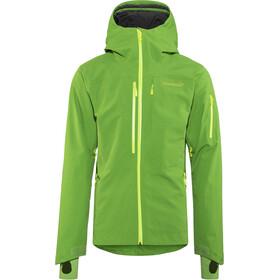 Norrøna Lofoten Gore-Tex Insulated Jacket Herren clean green